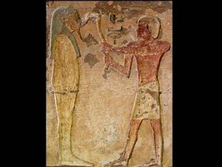 ~~Historia Antigua~~ Egipto: Religión Diapos24