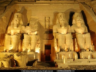 ~~Historia Antigua~~ Egipto: Religión Diapos30