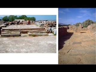 ~~Historia Antigua~~ Grecia: Periodo minoico Diapos33