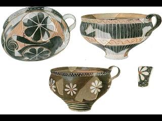 ~~Historia Antigua~~ Grecia: Periodo minoico Diapos36