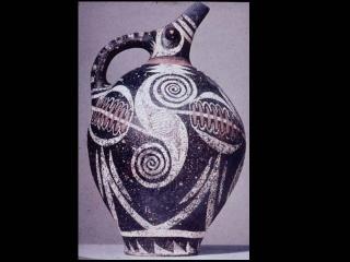 ~~Historia Antigua~~ Grecia: Periodo minoico Diapos38