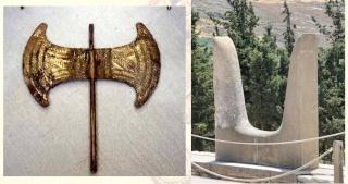 ~~Historia Antigua~~ Grecia: Periodo minoico Diapos39