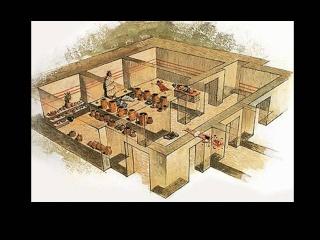 ~~Historia Antigua~~ Grecia: Periodo minoico Diapos41
