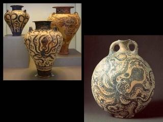 ~~Historia Antigua~~ Grecia: Periodo minoico Diapos47