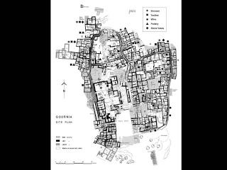 ~~Historia Antigua~~ Grecia: Periodo minoico Diapos49