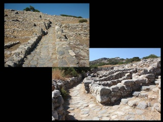 ~~Historia Antigua~~ Grecia: Periodo minoico Diapos50