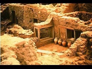 ~~Historia Antigua~~ Grecia: Periodo minoico Diapos57