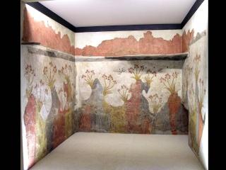 ~~Historia Antigua~~ Grecia: Periodo minoico Diapos60