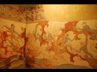 ~~Historia Antigua~~ Grecia: Periodo minoico Diapos61