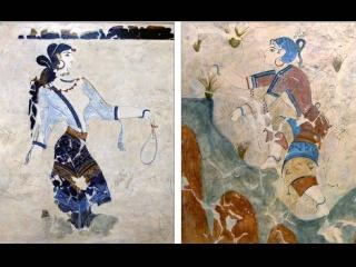 ~~Historia Antigua~~ Grecia: Periodo minoico Diapos63