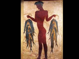 ~~Historia Antigua~~ Grecia: Periodo minoico Diapos64