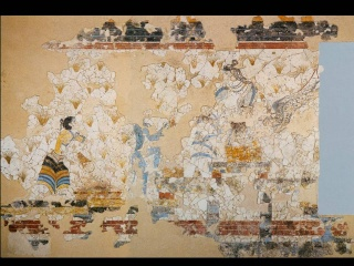 ~~Historia Antigua~~ Grecia: Periodo minoico Diapos65