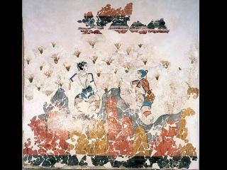 ~~Historia Antigua~~ Grecia: Periodo minoico Diapos66