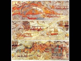 ~~Historia Antigua~~ Grecia: Periodo minoico Diapos68