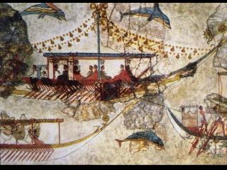 ~~Historia Antigua~~ Grecia: Periodo minoico Diapos69