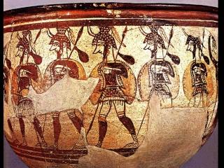 ~~Historia Antigua~~ Grecia: Heládico Medio y Reciente Diapos77