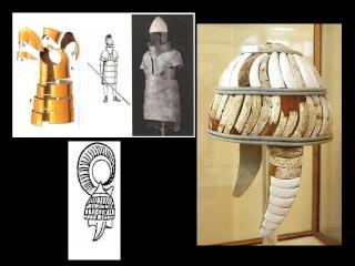 ~~Historia Antigua~~ Grecia: Heládico Medio y Reciente Diapos78
