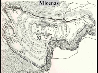 ~~Historia Antigua~~ Grecia: Heládico Medio y Reciente Diapos82