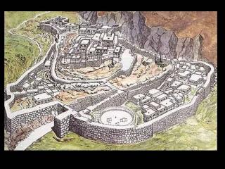 ~~Historia Antigua~~ Grecia: Heládico Medio y Reciente Diapos83