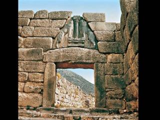 ~~Historia Antigua~~ Grecia: Heládico Medio y Reciente Diapos84