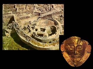 ~~Historia Antigua~~ Grecia: Heládico Medio y Reciente Diapos85