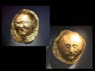 ~~Historia Antigua~~ Grecia: Heládico Medio y Reciente Diapos86