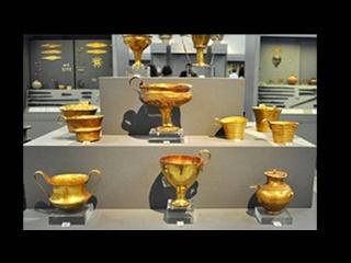 ~~Historia Antigua~~ Grecia: Heládico Medio y Reciente Diapos87