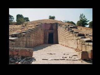 ~~Historia Antigua~~ Grecia: Heládico Medio y Reciente Diapos89