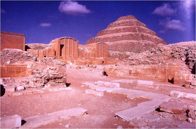 ~~Historia Antigua~~ Egipto: breve historia política Imagen13