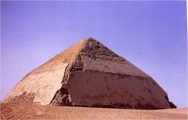 ~~Historia Antigua~~ Egipto: breve historia política Imagen14