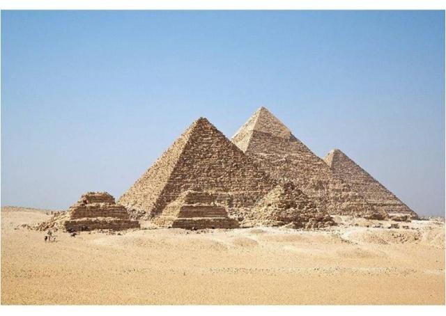 ~~Historia Antigua~~ Egipto: breve historia política Imagen15