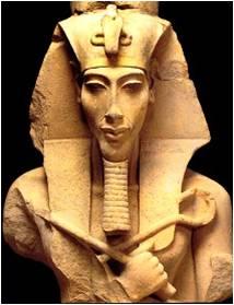 ~~Historia Antigua~~ Egipto: breve historia política Imagen16