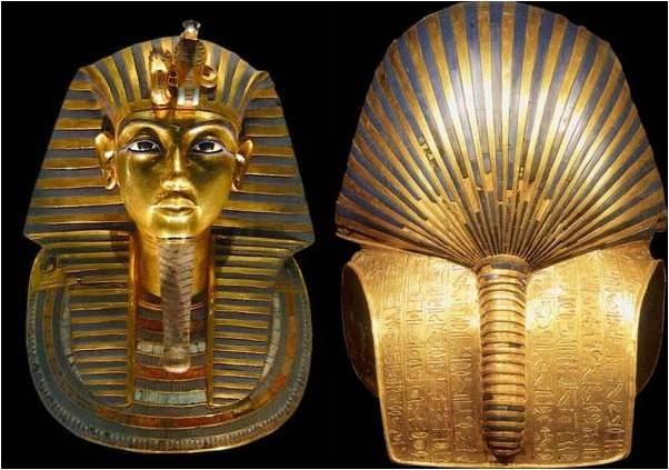 ~~Historia Antigua~~ Egipto: breve historia política Imagen18