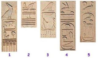 ~~Historia Antigua~~ Egipto: Realeza Imagen29