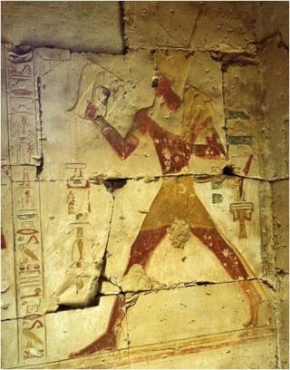~~Historia Antigua~~ Egipto: Realeza Imagen32