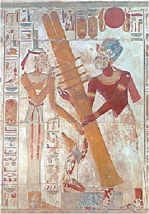 ~~Historia Antigua~~ Egipto: Realeza Imagen33