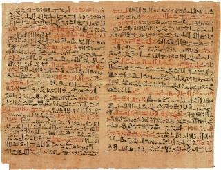 ~~Historia Antigua~~ Egipto: Administración Imagen35