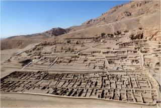 ~~Historia Antigua~~ Egipto: trabajo y sociedad Imagen37