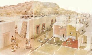 ~~Historia Antigua~~ Egipto: trabajo y sociedad Imagen38