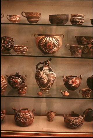 ~~Historia Antigua~~ Grecia: Periodo minoico Imagen43