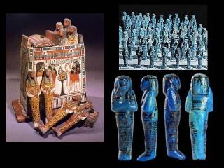 ~~Historia Antigua~~ Egipto: Economía y comercio Ushebt10