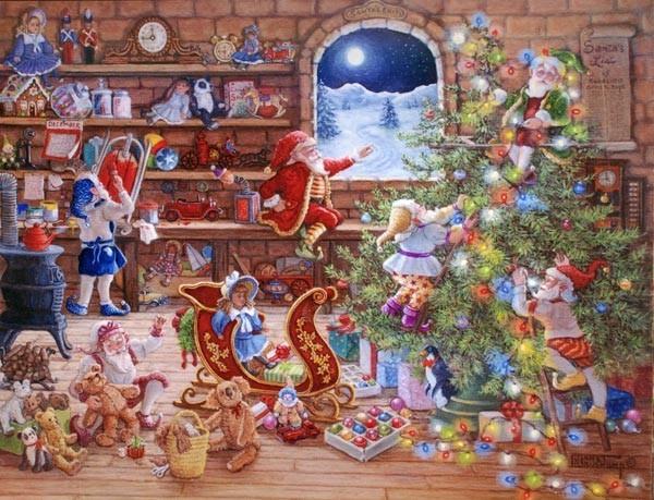 Père-Noël Surprise 2016 - Inscriptions closes : à vous de jouer - - Page 2 8c67b610