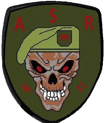 Présentation de l'Association Special Rangers (ASR) Asr_2012