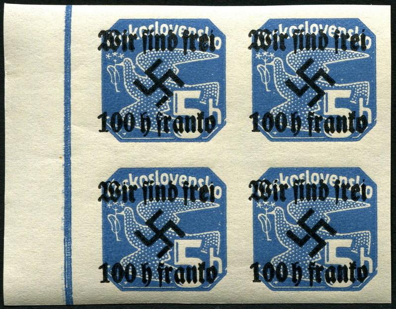 Sudetenland - Ausgaben für Rumburg - Seite 3 28_vie10