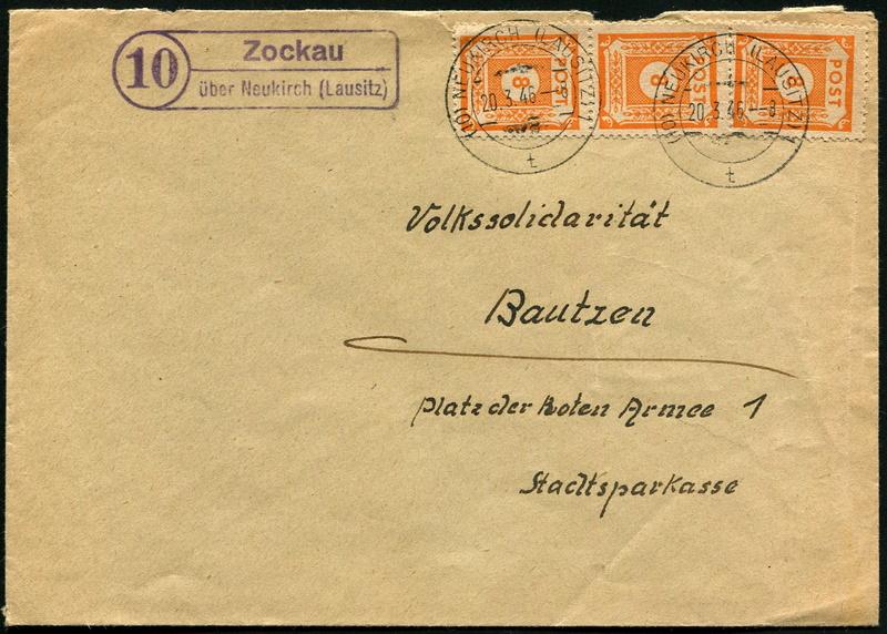 Ostsachsen (OPD Dresden) -Sowjetische Besatzungszone- - Seite 11 Postst12