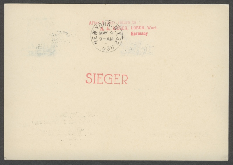Zeppelinpost des LZ 129 - Seite 3 Zeppel11
