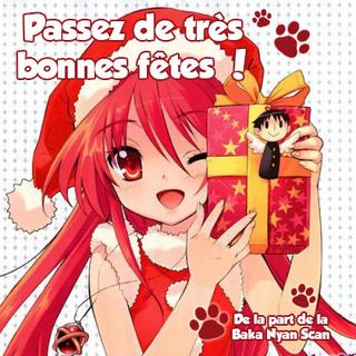 Kishuku Gakko No Juliet - Chapitre 5 (et Bonnes vacances !!) Bonnes10