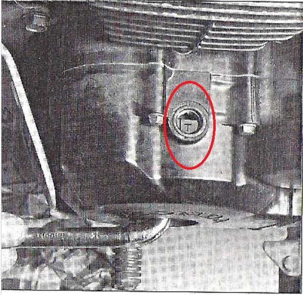 moteur 125cc de la city fly Cfx10