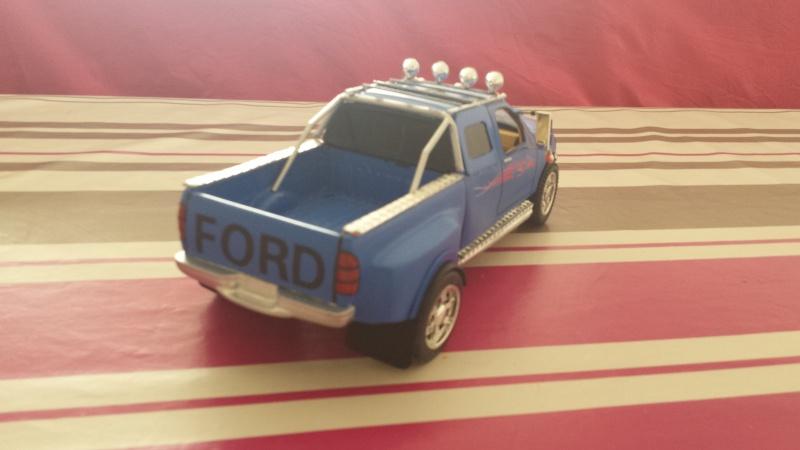Ford F-100 de 56 Dble Cab' COE 20151114