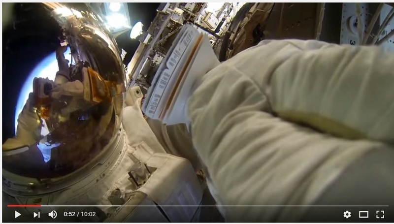 [ISS] EVA 29, 30 et 31 / 21 et 25 février - 1er mars 2015 - Page 3 Captur18
